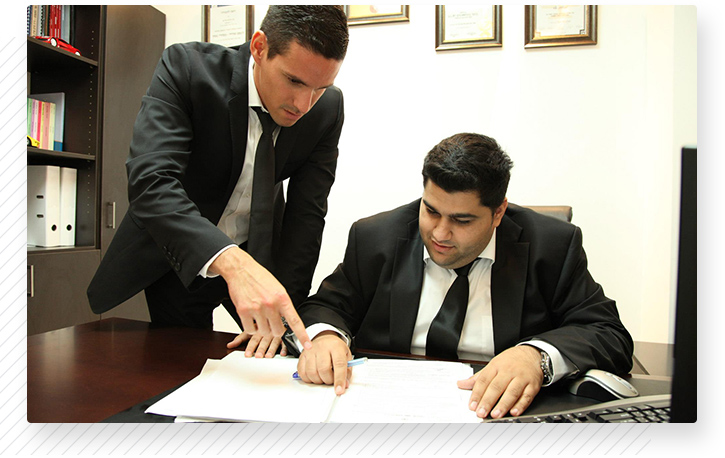 עורכי דין תעבורה