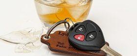 אלכוהול ונהיגה